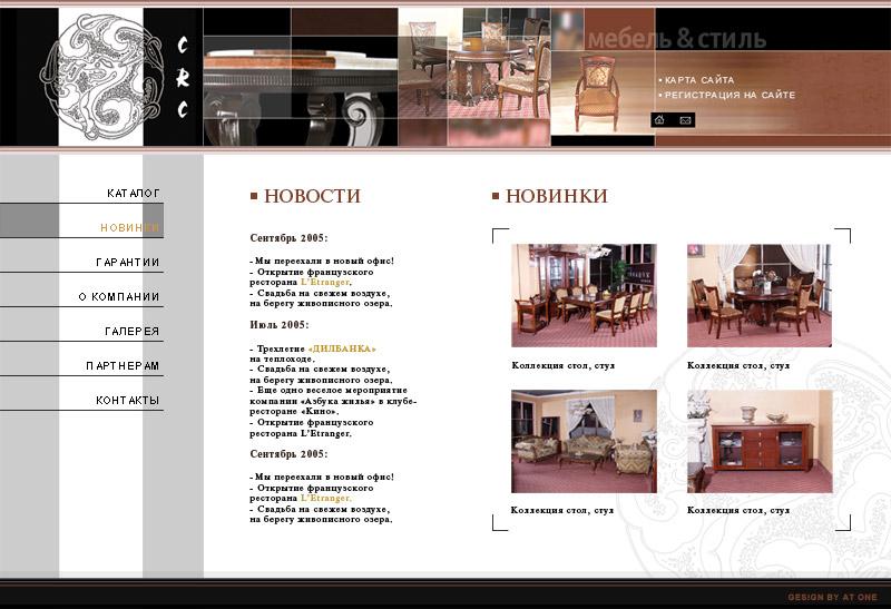 Хорошие сайты по дизайну